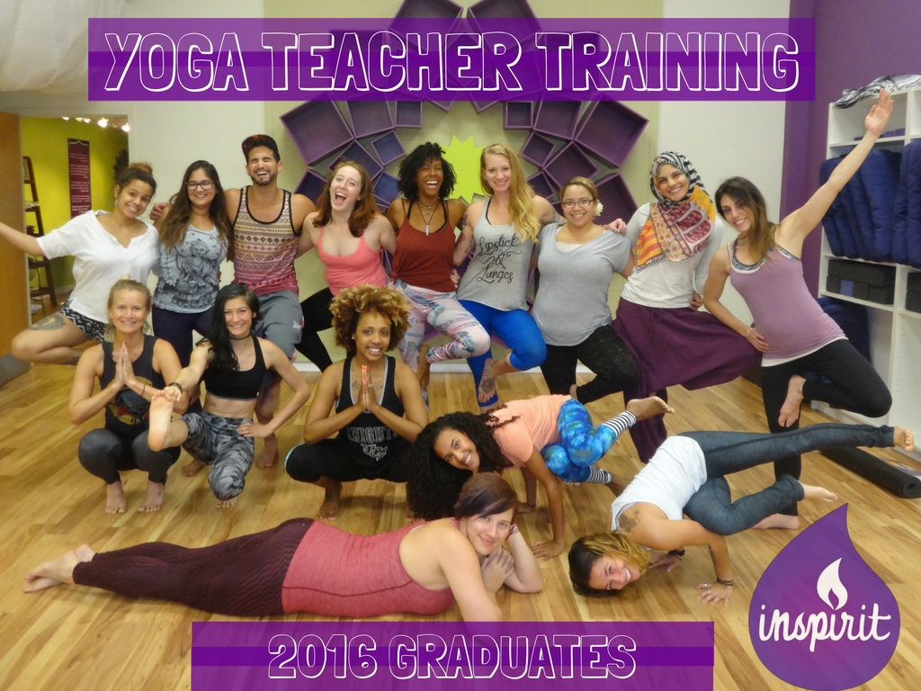 Yoga Teacher Training in Orlando