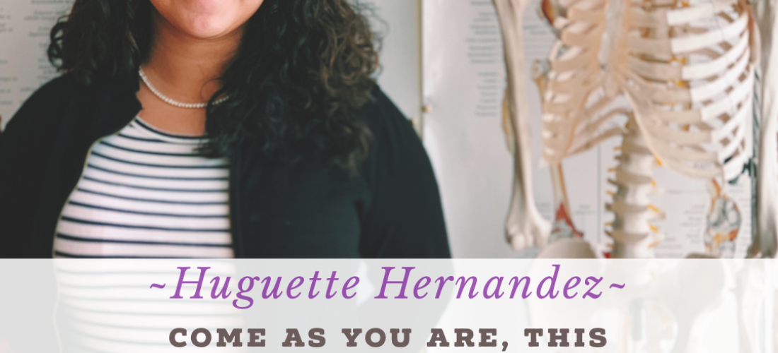 Become a better version of yourself through massage therapy